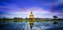 Une expérience exclusive avec thailandevo