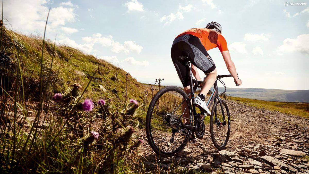 Un vélo vraiment tout terrain : découvrez le gravel bike