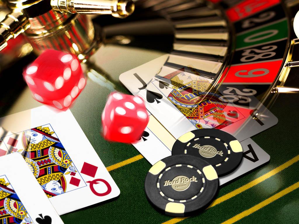 A la découverte de l'univers des jeux casino