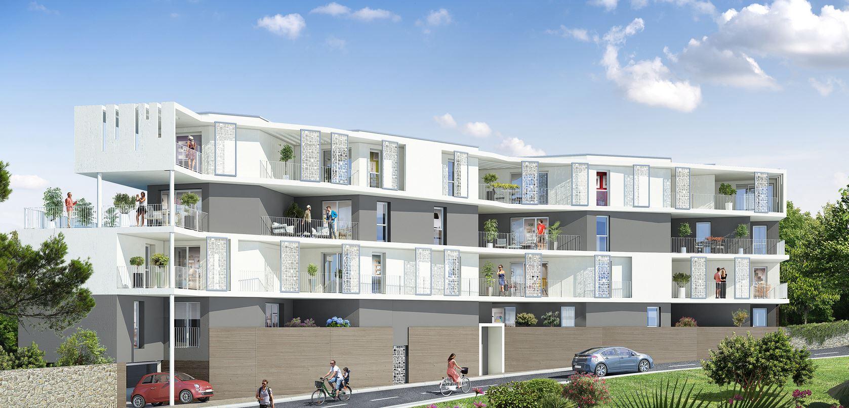 Immobilier neuf Sète : une ville prometteuse