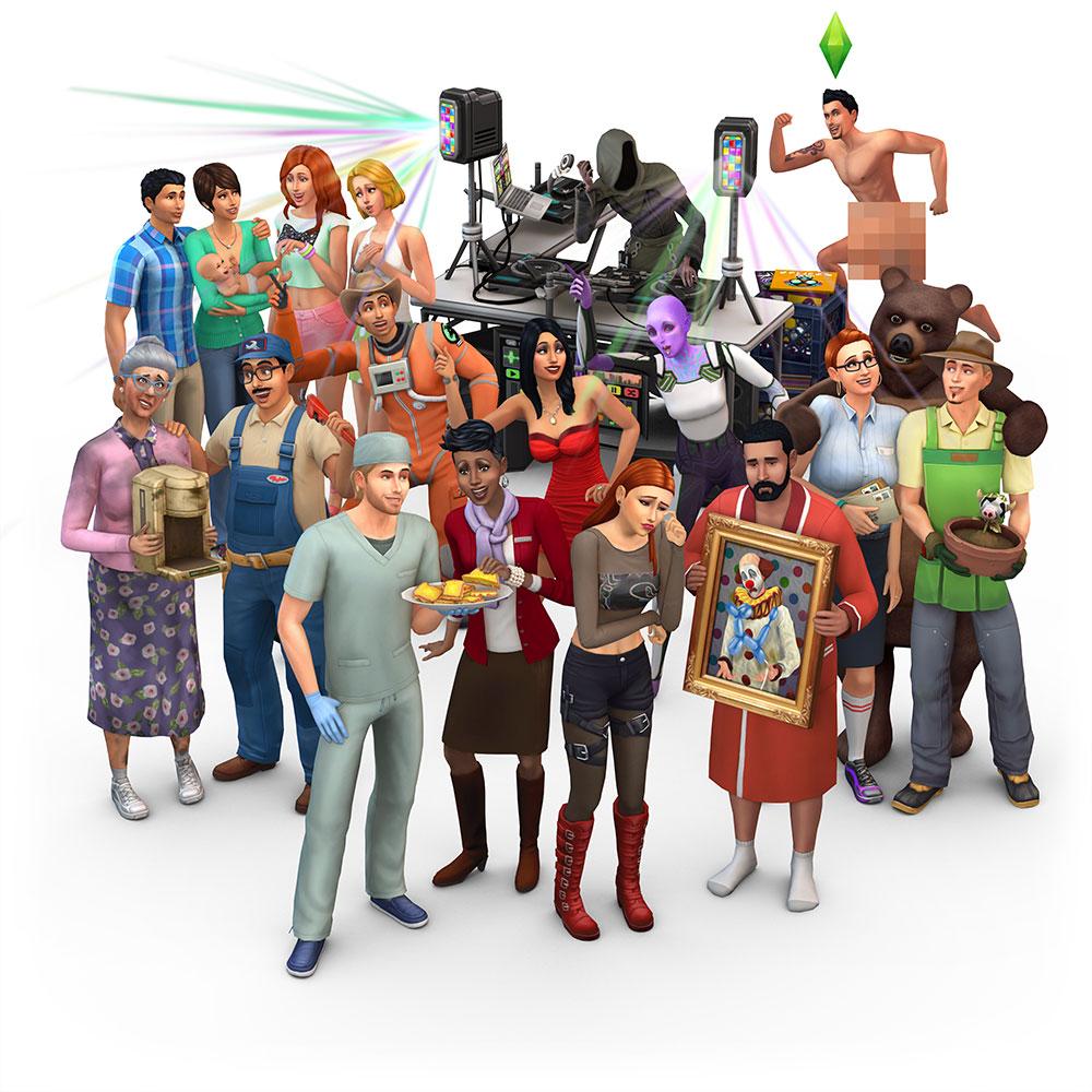 <b>Télécharger</b> <b>Les Sims</b> FreePlay pour <b>PC</b> - winmacsofts.com