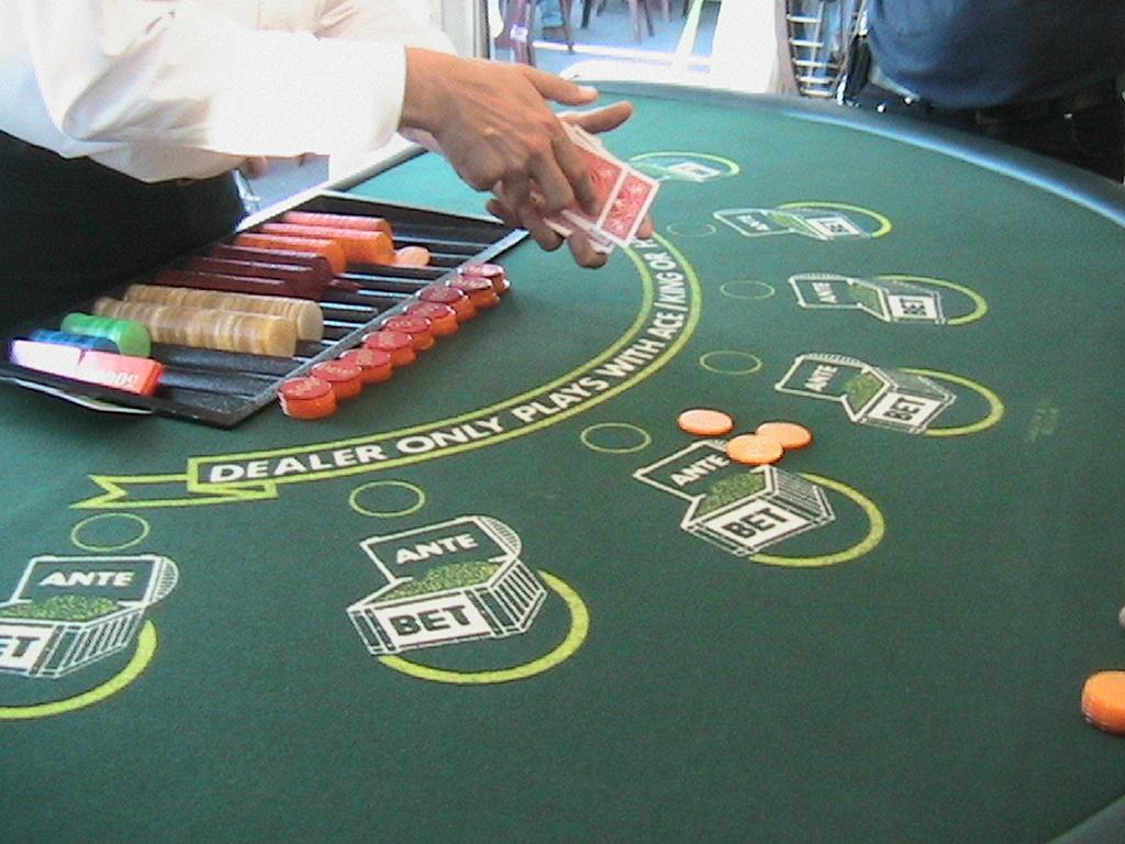 Mahjong casino nepal