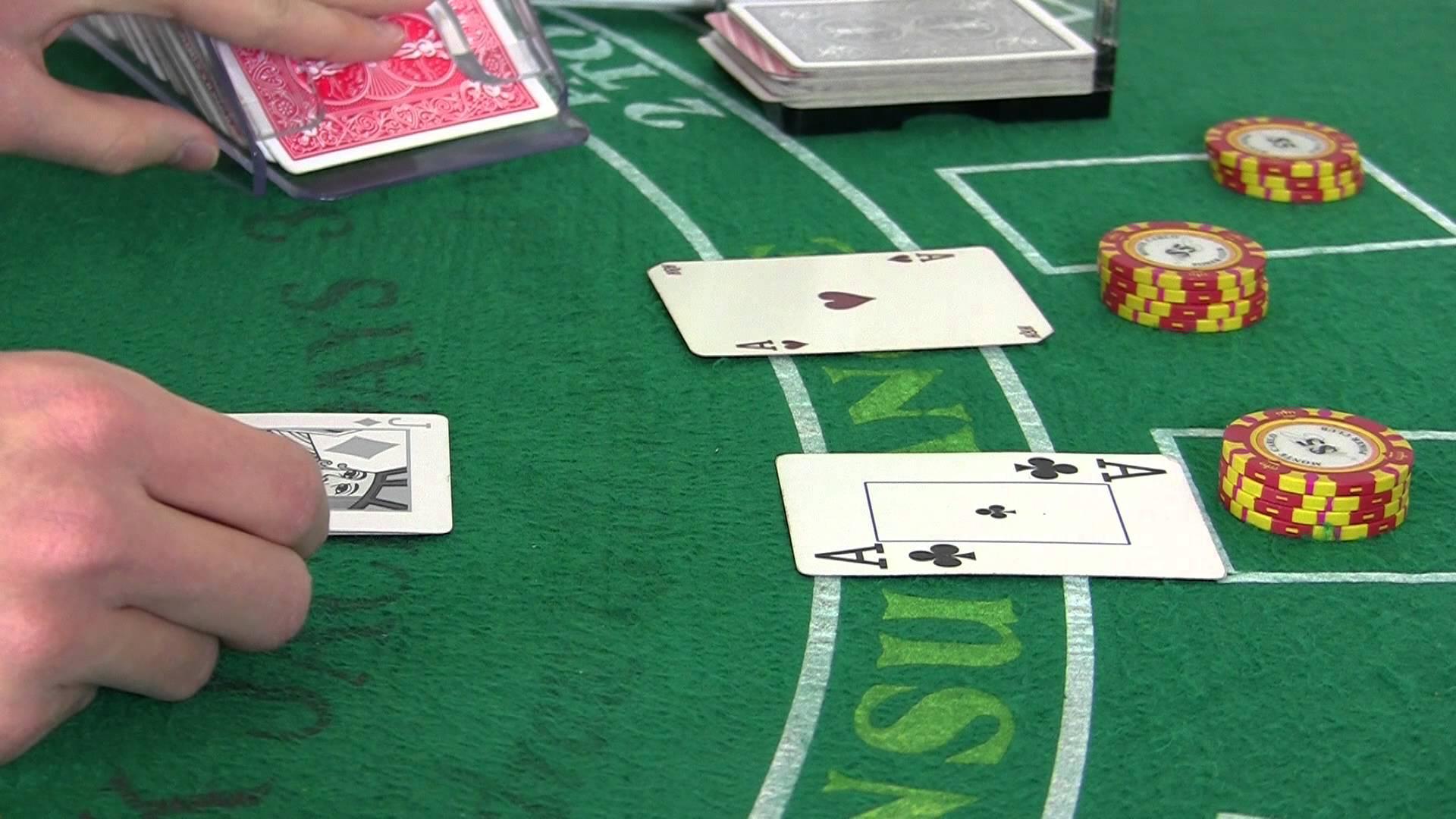 Une petite pause avec les jeux casino