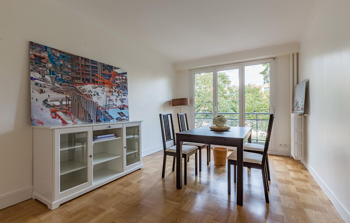 Location appartement Dijon : les démarches d'un proprio